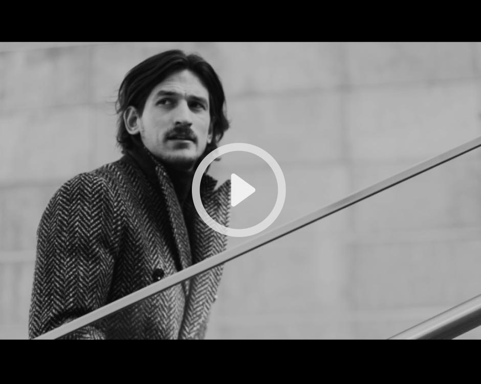 FW17-18 COLLECTION  VIDEO
