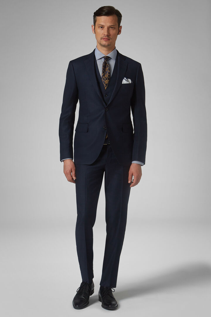 TECH TAILORING - SUITS - BLUE, , hi-res