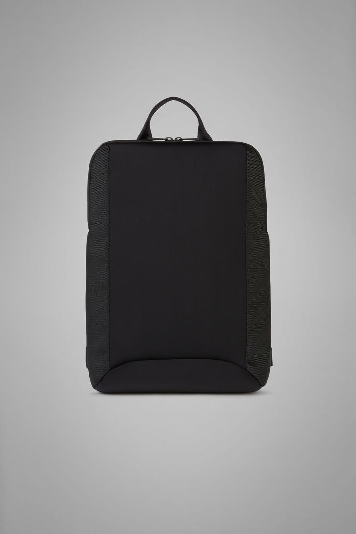 Compact Backpack, Black, hi-res