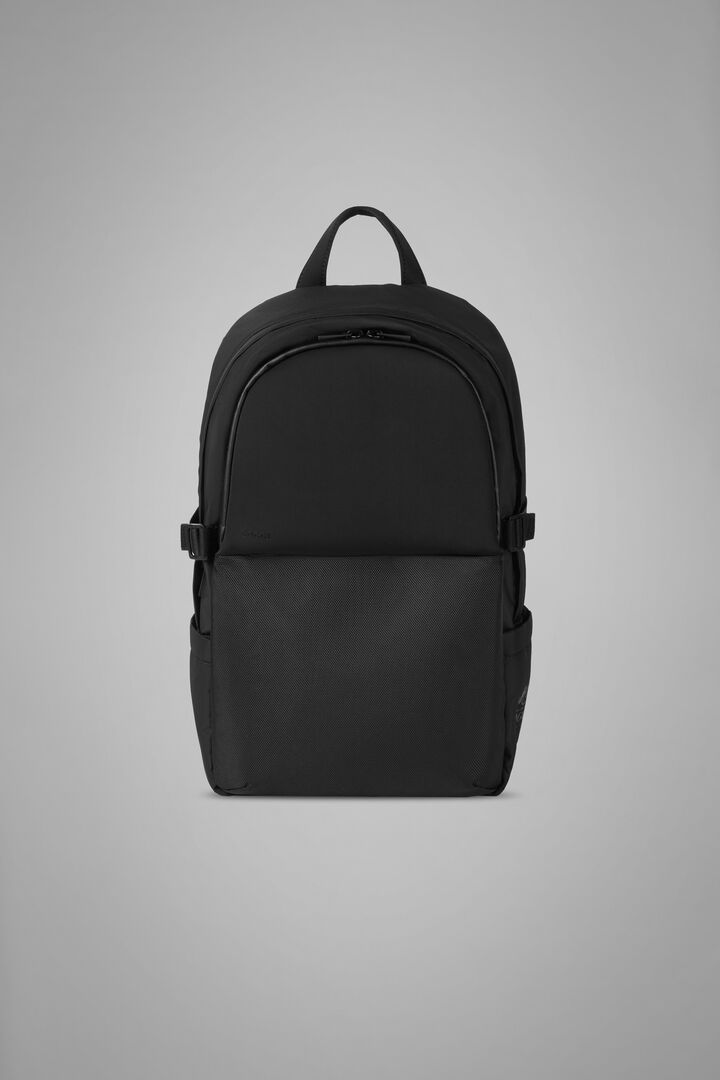 business backpack, Black, hi-res