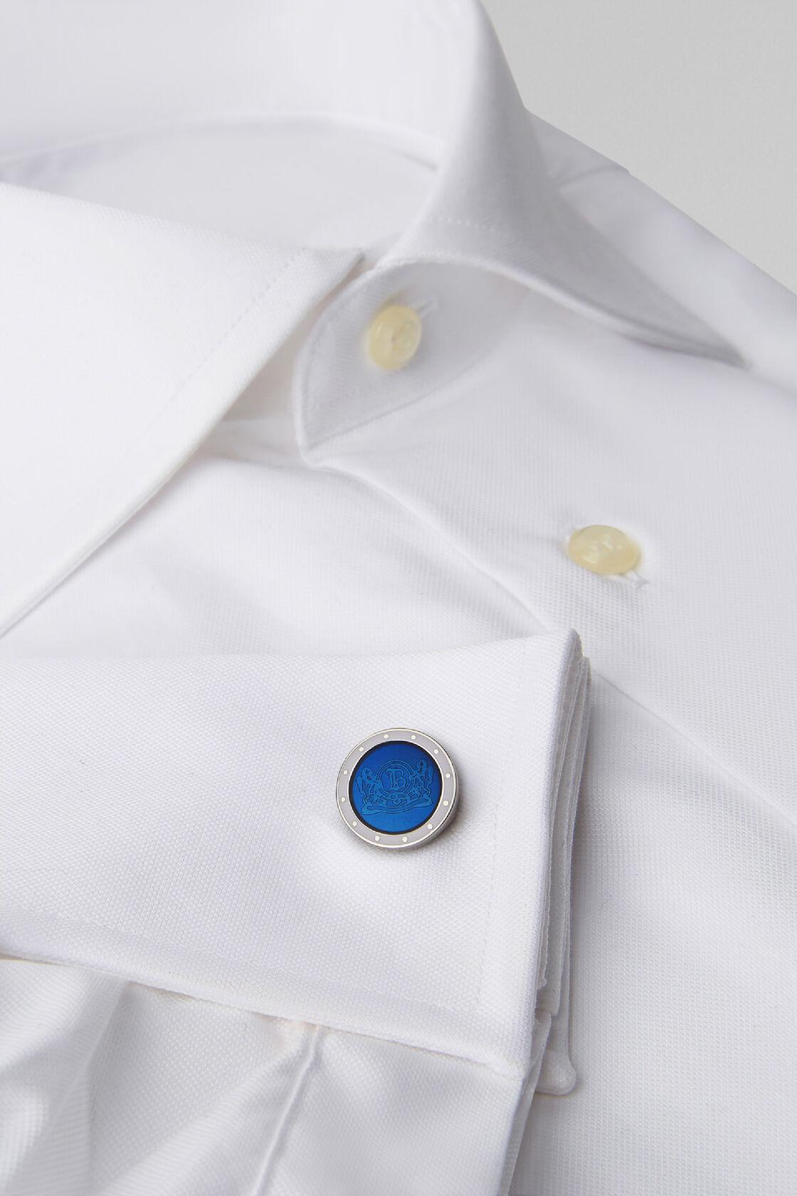 Gemelli Colorati Con Logo, Blu, hi-res