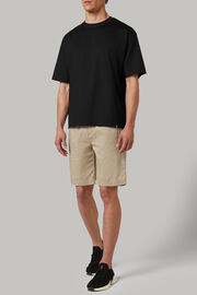 Oversized t-shirt aus nachhaltigem und hochwertigem jersey, , hi-res