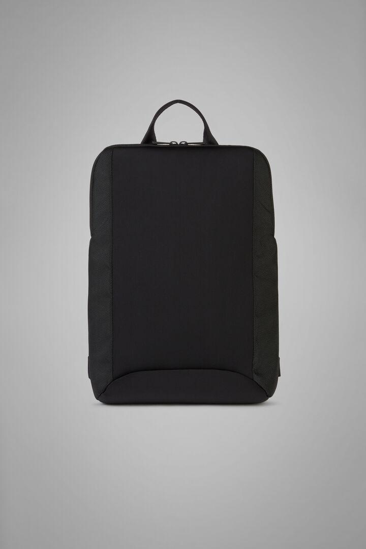 Compact Backpack, Black, hi-res