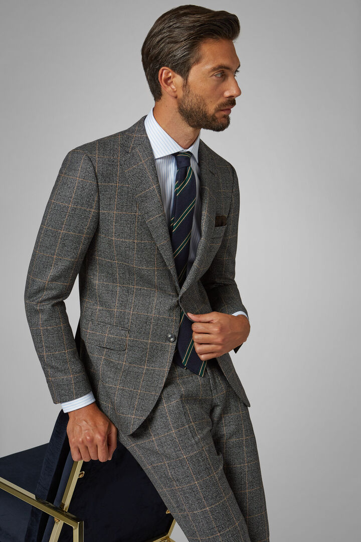 CAMEL SHADES - SUITS - GREY, , hi-res
