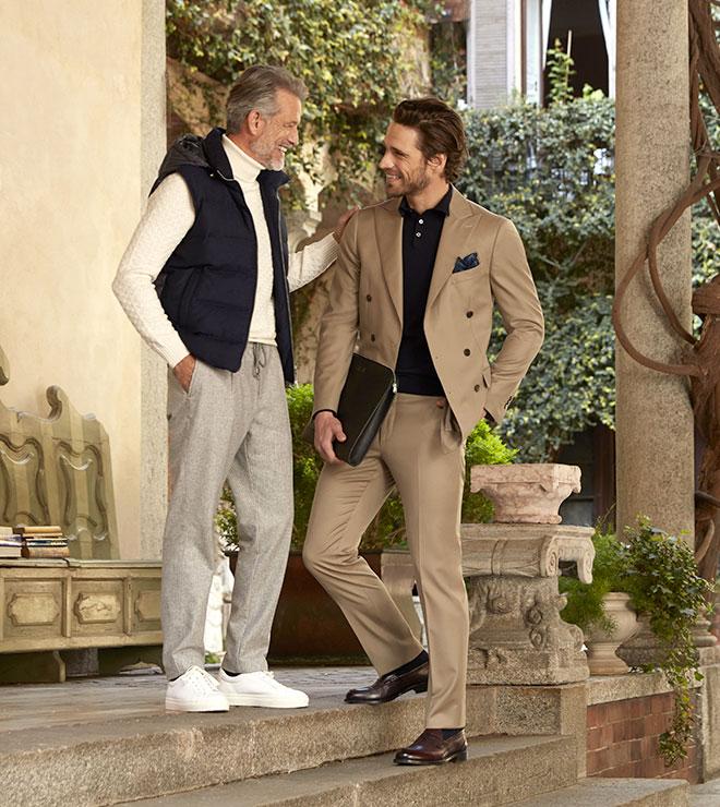 Boggi Milano: Mens Apparel, Shoes and Accessories
