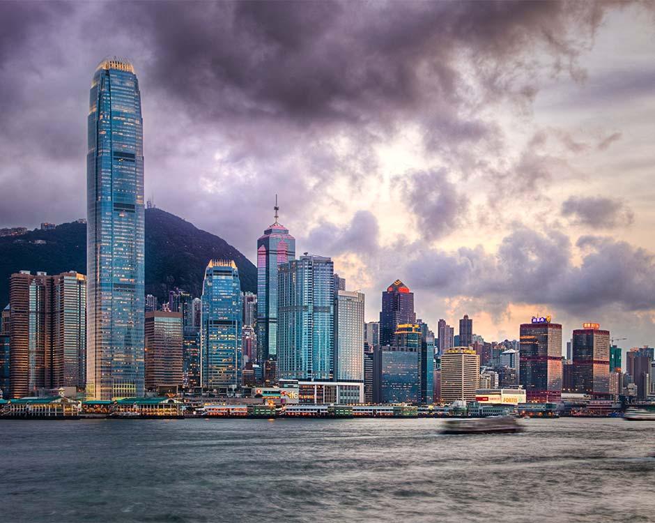 MOMENTUM HONG KONG