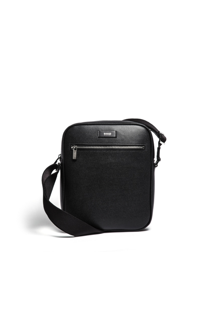 NORTH SOUTH BAG, Black, medium