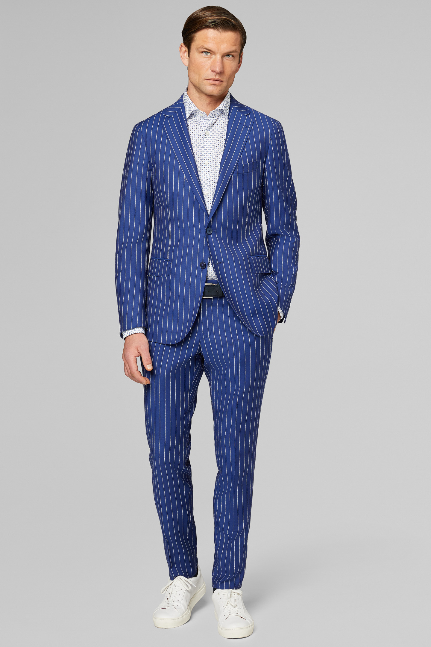 Italiens Nouvelle Homme CollectionBoggi Milano Costumes vm8wn0N