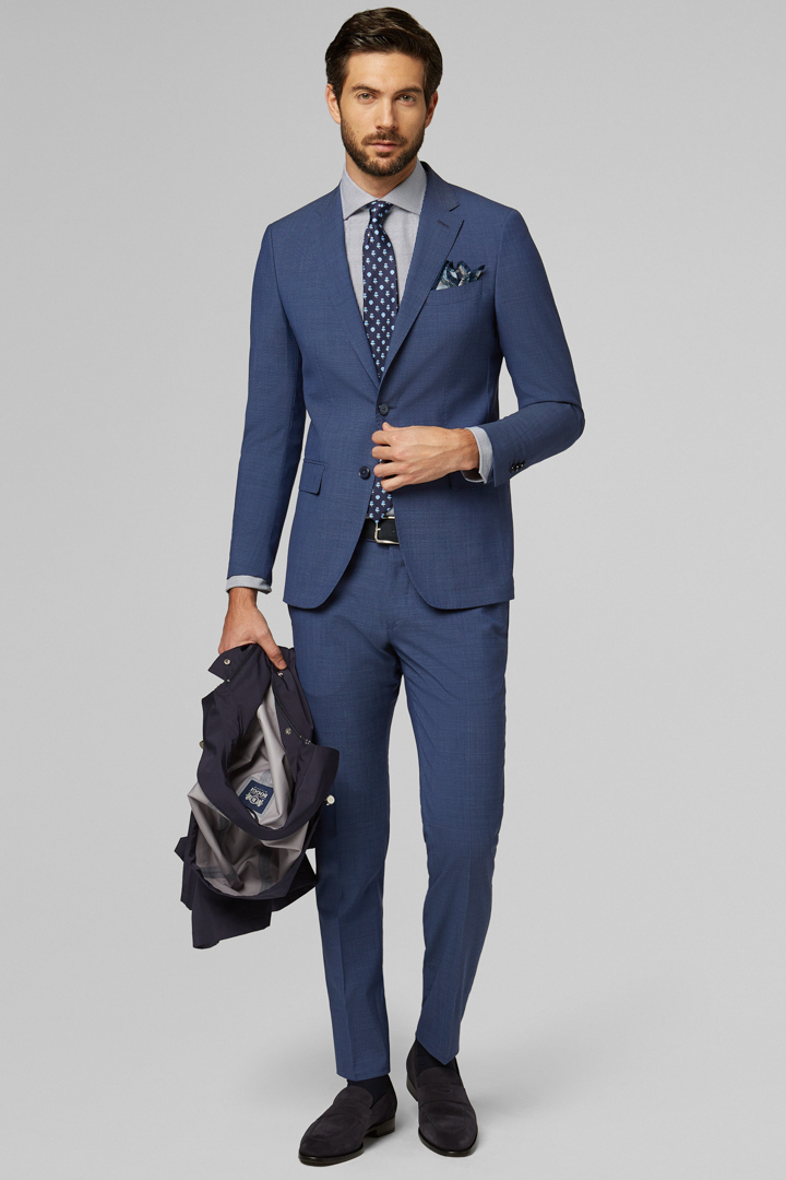 241eb0710352bd Italian Suits - New Collection   Boggi Milano