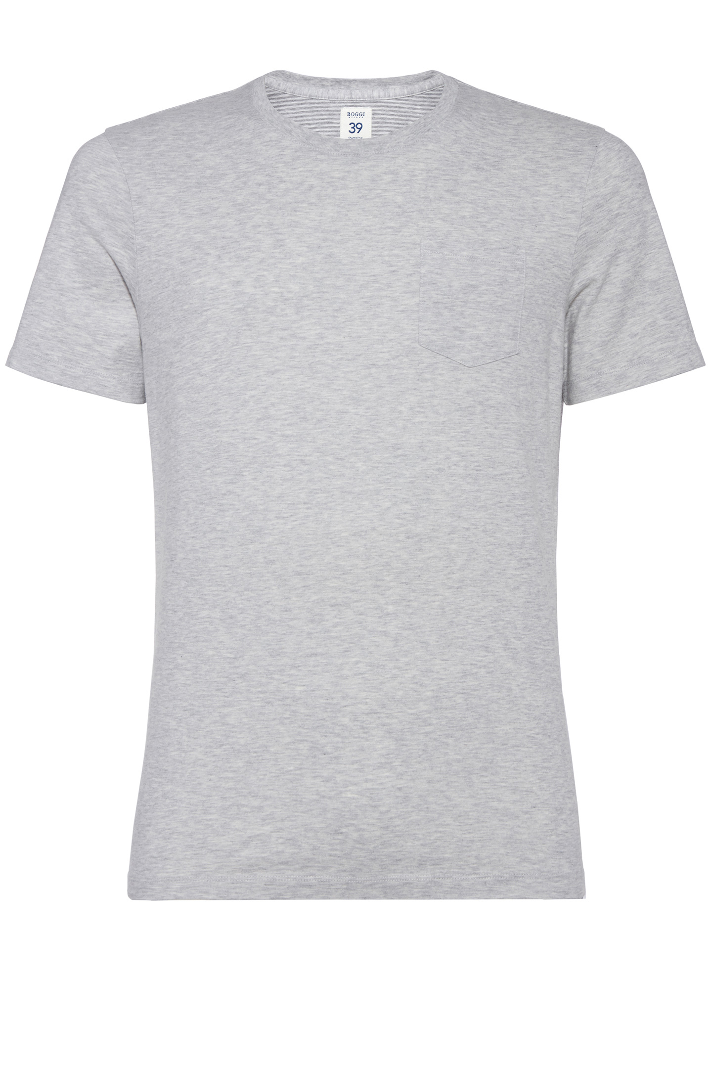 Custom fit basic plain cotton t shirt boggi for Custom cotton t shirts