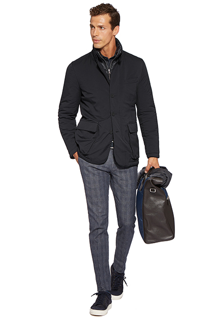 Giubbotto in renna uomo – Vestiti alla moda per la gioventù 7db92543133