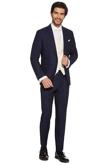 Vestiti eleganti uomo estate