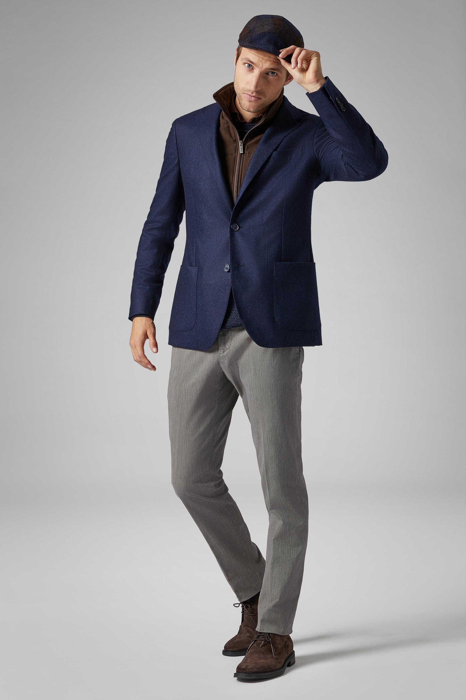 quality design 0a993 a21d4 Giacche e Blazer Uomo: eleganti, classiche e sportive ...