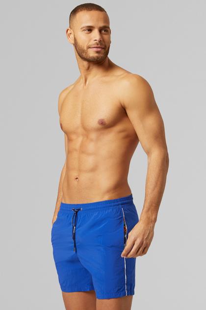 aeaa799bc7 Mens Swim Shorts online - Spring Summer 2019 | Boggi