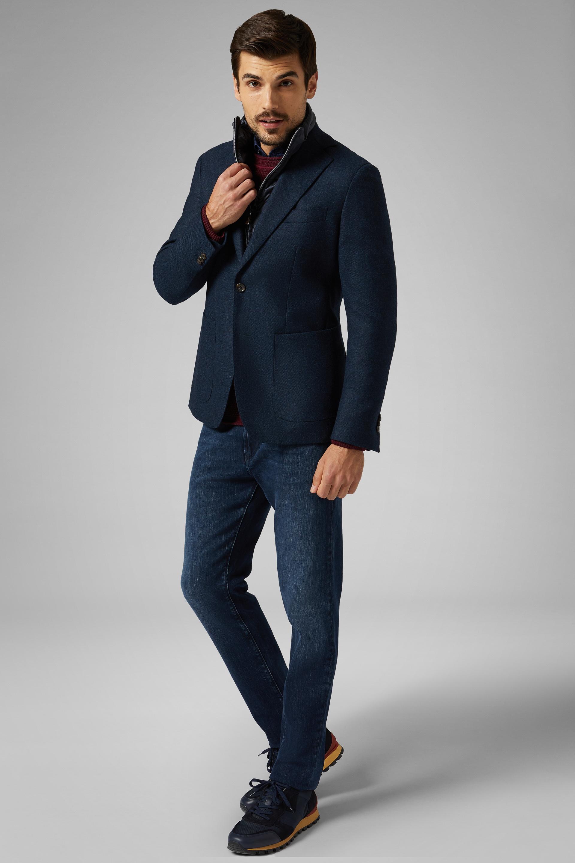 quality design ea289 f5fd4 Giacche e Blazer Uomo: eleganti, classiche e sportive ...