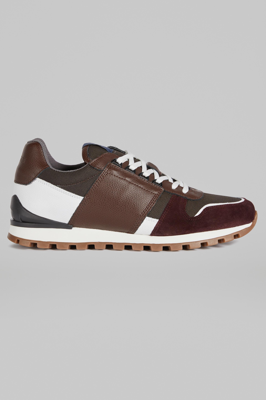 Sneakers fur Herren | Boggi Milano