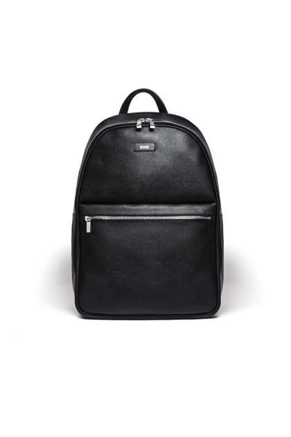 BACKPACK, Black, medium