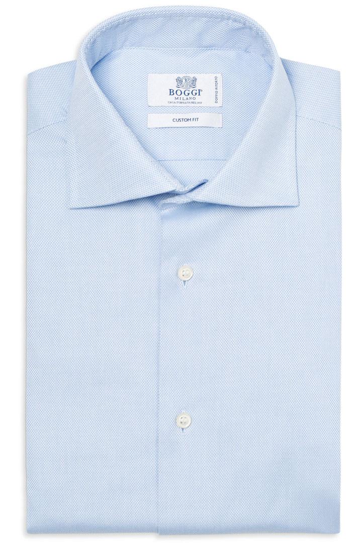 new product be489 47675 Camicie da Uomo online eleganti e casual   Boggi Milano