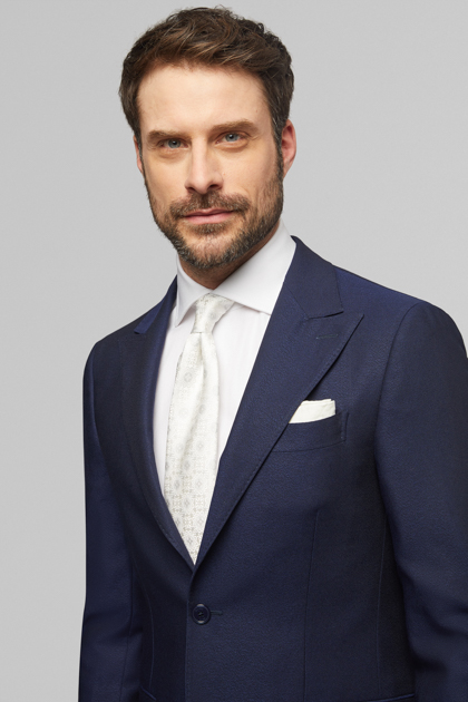 0af7d2e268 Italian Suits - New Collection | Boggi Milano